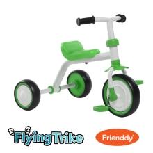 [프렌디]플라잉 트라이크 유아용 세발자전거-그린