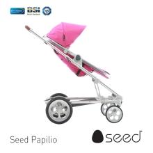 ★악세서리 증정★[Seed]Papilio 시드 파필리오 디럭스 유모차 (핑크)